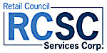 Retail council Services Corp. Logo